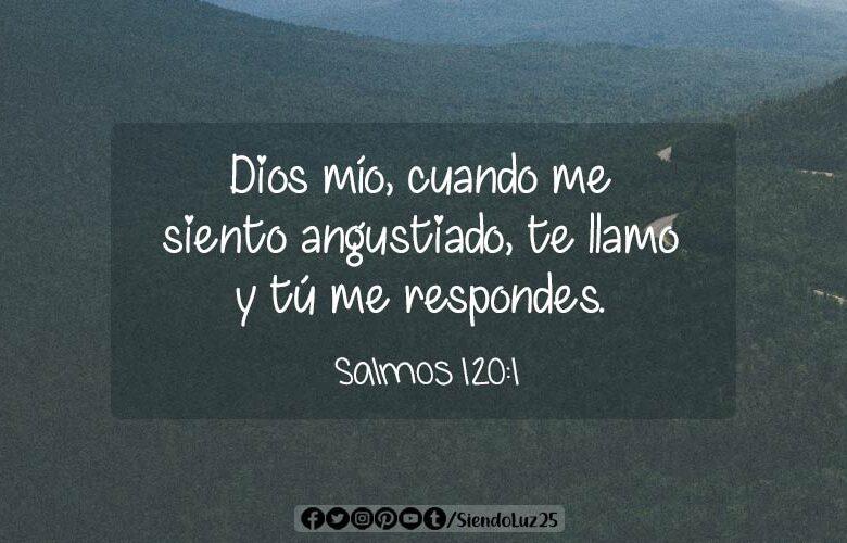 Salmos 120:1